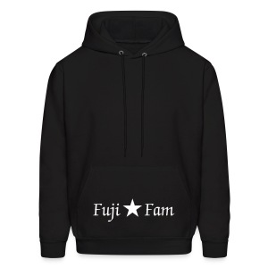 Men's sweatshirt Fuji Fam - Men's Hoodie