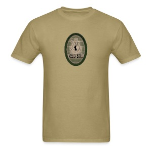 MesanBrauStag - Men's T-Shirt