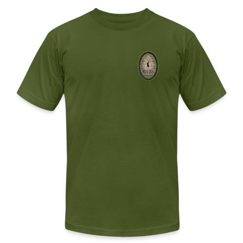 MesanBrauAA - Men's Fine Jersey T-Shirt