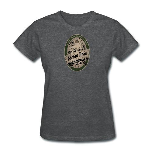 MesanBrauLadies - Women's T-Shirt