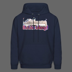Boblo Island Men's Hooded Sweatshirt - Men's Hoodie