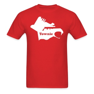 Southie Townie Men's - Men's T-Shirt