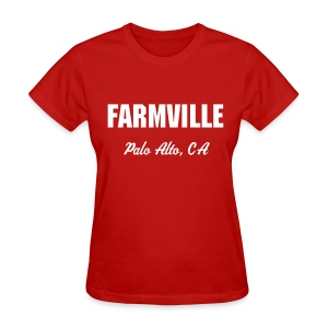 Farmville - Women's - Women's T-Shirt