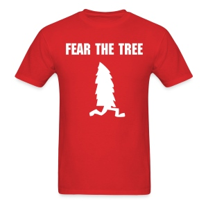 Fear The Tree - Men's - Men's T-Shirt