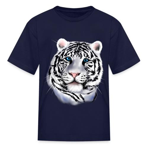 Tiger shirt - Kids' T-Shirt