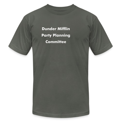 Guys - Party planning committee - Men's  Jersey T-Shirt