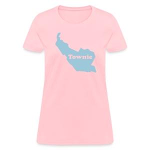 Somerville Townie Women's - Women's T-Shirt