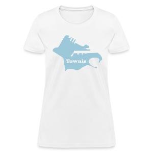 Southie Townie Women's - Women's T-Shirt