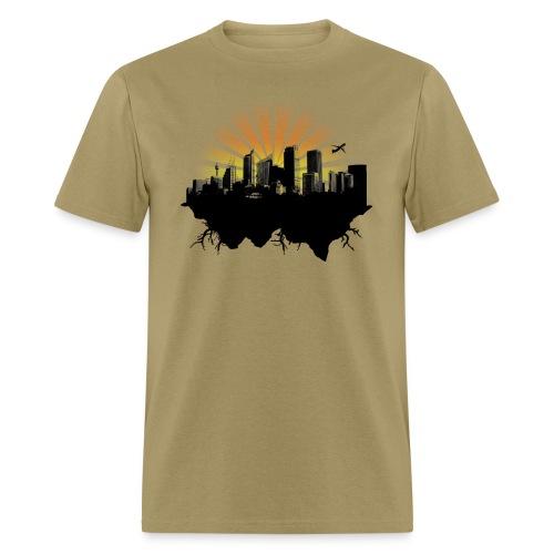 NYC Vintage Men's Tee - Men's T-Shirt