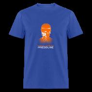 T-Shirts ~ Men's T-Shirt ~ BCP Make Love to Pressure T-Shirt  -  Standard weight