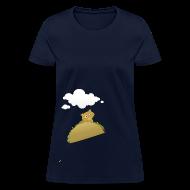 T-Shirts ~ Women's T-Shirt ~ Bonky Taco