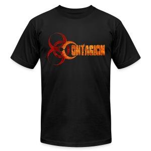 Men's Contagion v2 AA T-Shirt - Men's Fine Jersey T-Shirt