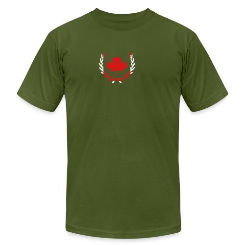 United Canada - Men's Jersey T-Shirt