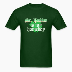 Forest green St Paddy Patricks Day T-Shirts