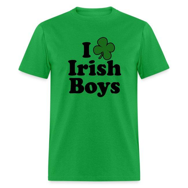 020c245f St. Patricks Day T-shirts Cool Funny Irish St Patricks Shirts ...
