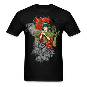 Geisha by AG - Men's T-Shirt