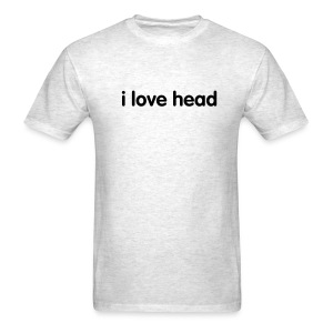 Get HeadTees - Men's T-Shirt