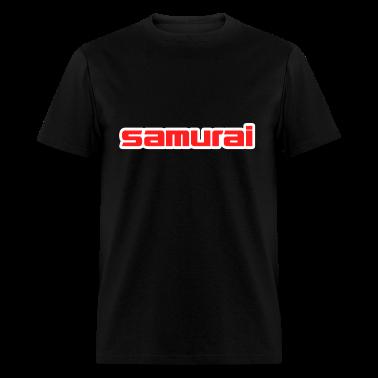 Suzuki Samurai script emblem - AUTONAUT.com