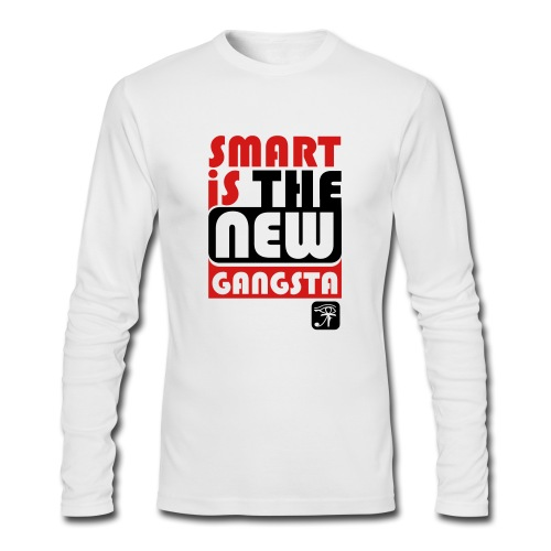 TS LONGSLEEVE SHIRT - Men's Long Sleeve T-Shirt by Next Level