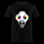 T-Shirts ~ Men's T-Shirt ~ PSYCHEDELIC EYES