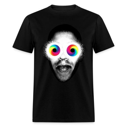 PSYCHEDELIC EYES - Men's T-Shirt