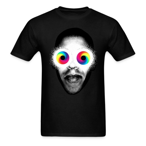 PSYCHEDELIC EYES - Men's T-Shirt