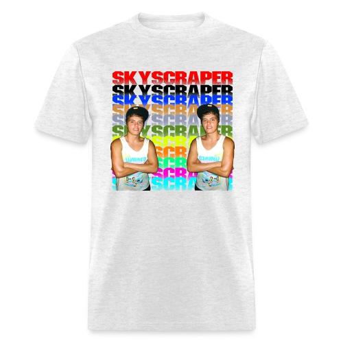 SKYSCRAPER ISMAIL - Men's T-Shirt