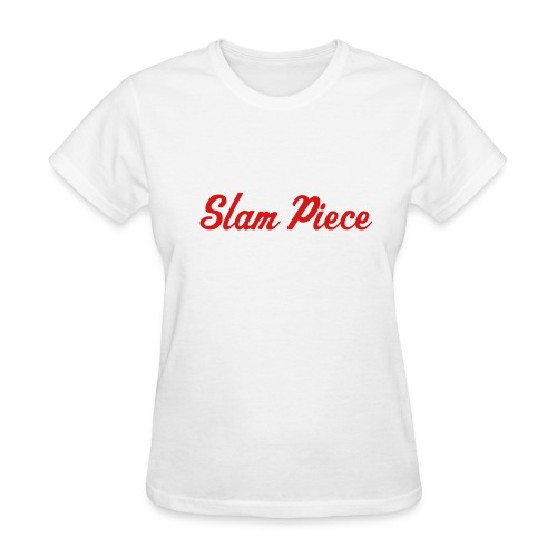 Slam T - Women's T-Shirt
