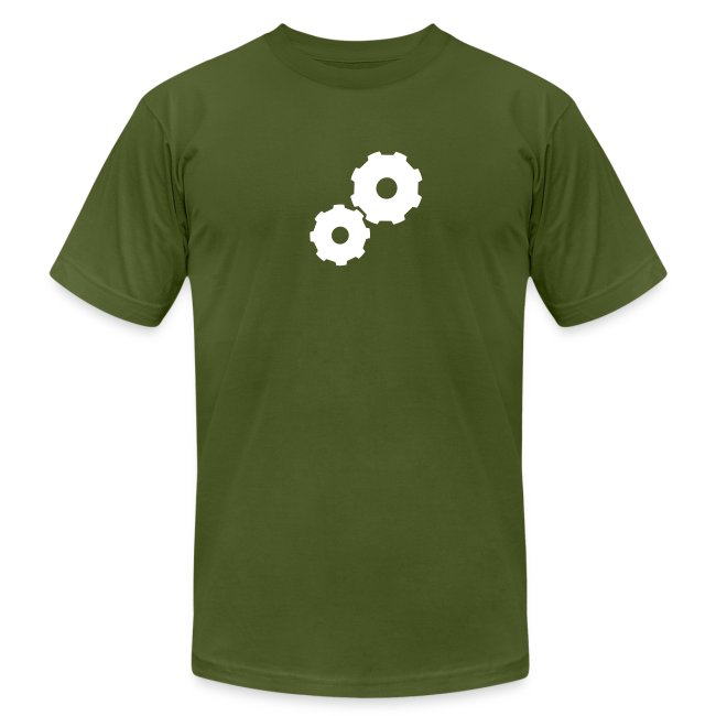Small Gears on Olive