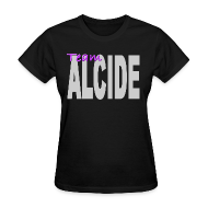 T-Shirts ~ Women's T-Shirt ~ Team Alcide