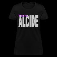 T-Shirts ~ Women's T-Shirt ~ Team Alcide