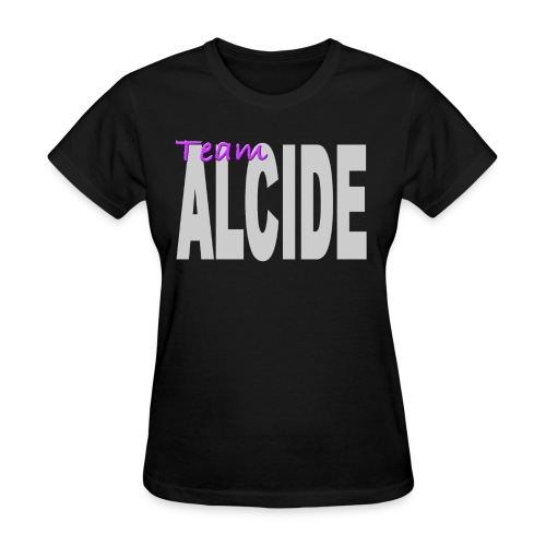 Team Alcide - Women's T-Shirt