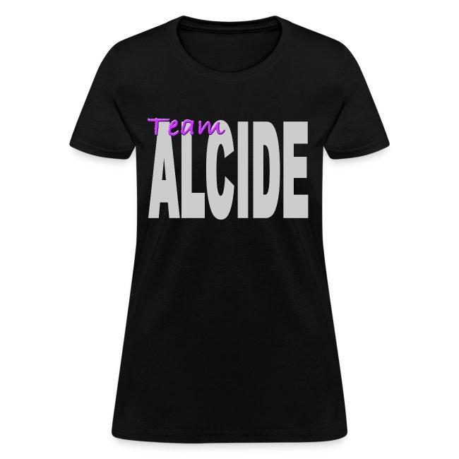 Team Alcide