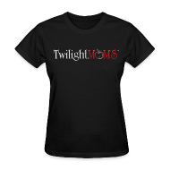 Women's T-Shirts ~ Women's T-Shirt ~ TwilightMOMS T-Shirt