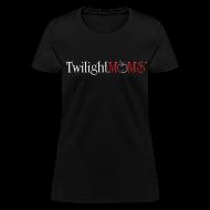 Women's T-Shirts ~ Women's T-Shirt ~ TwilightMOMS T-Shirt