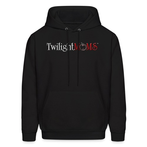 TwilightMOMS Hoodie - Men's Hoodie