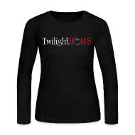 Long Sleeve Shirts ~ Women's Long Sleeve Jersey T-Shirt ~ TwilightMOMS T-shirt (long sleeved)