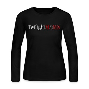 TwilightMOMS T-shirt (long sleeved) - Women's Long Sleeve Jersey T-Shirt