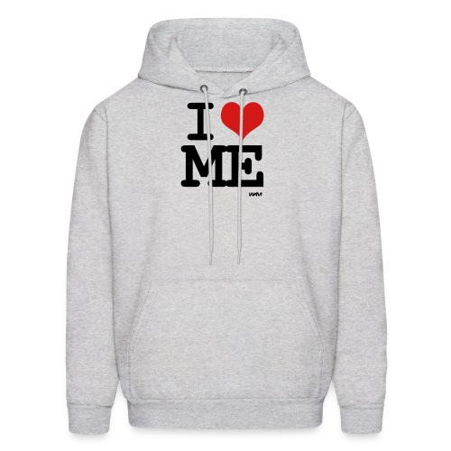 For that soecial me. - Men's Hoodie