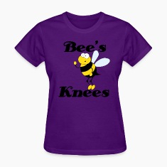 Bee's Knees - Womens