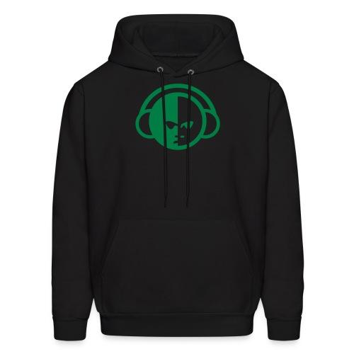 Mike & Shelby Logo Sweater (male) - Men's Hoodie
