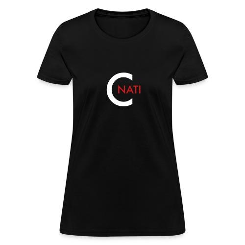 CNATI Women's T - Women's T-Shirt