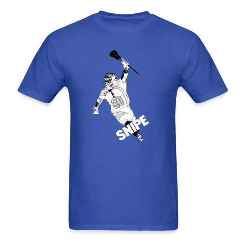 SNIPE - Men's T-Shirt