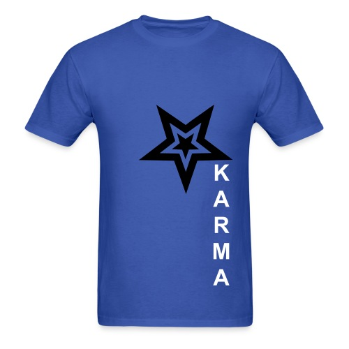 Karma by TruShirts.com - Men's T-Shirt