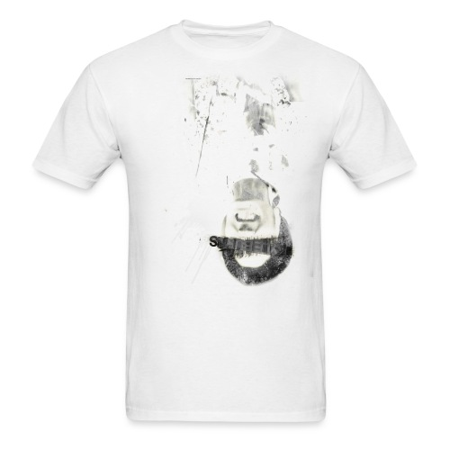 Kyle Burns T-Shirt - Men's T-Shirt