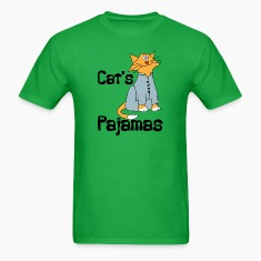Cat's Pajamas - Mens