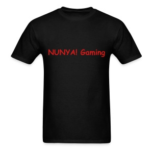 Original Nunya! - Men's T-Shirt