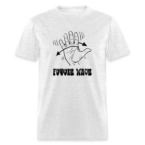 Future Wave - Men's T-Shirt