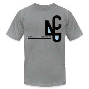 North Central Positronics - Men's Fine Jersey T-Shirt