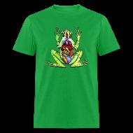 T-Shirts ~ Men's T-Shirt ~ Dissected Frog T-shirt